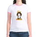 FROBAMA Jr. Ringer T-Shirt
