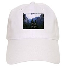 And I Will Dwell Baseball Cap