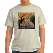 Lughnasadh Harvest Tee (Light)