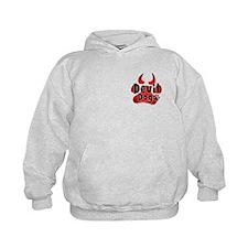 Devil Dog Hoodie