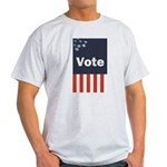 Vote Light T-Shirt