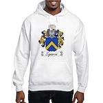 Signorini Family Crest Hooded Sweatshirt