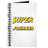 Super johanna Journal