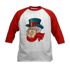 Mean Old Scrooge Tee