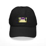 The Altar Black Cap