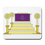 The Altar Mousepad