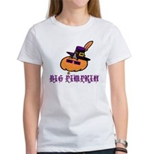 Unique Big o Tee