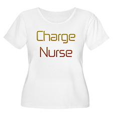 Charge Nurse T-Shirt