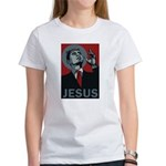 Obama Jesus Women's T-Shirt