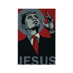 Obama Jesus Magnet (100 pack)