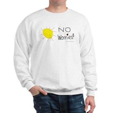 No Worries Sweatshirt
