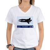 Blue Angels F-18 Hornet Shirt