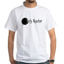 Orb Hunter T-Shirt (white)