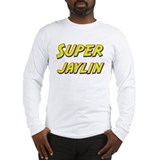 Super jaylin Long Sleeve T-Shirt