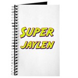 Super jaylen Journal