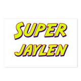 Super jaylen Postcards (Package of 8)