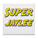 Super jaylee Tile Coaster