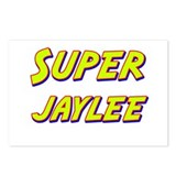 Super jaylee Postcards (Package of 8)