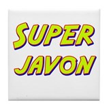 Super javon Tile Coaster
