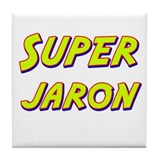 Super jaron Tile Coaster