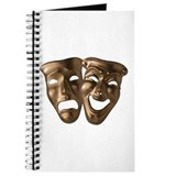Drama and Comedy Masks Journal