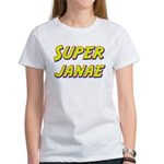 Super janae Women's T-Shirt