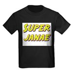 Super janae Kids Dark T-Shirt