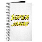Super janae Journal