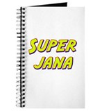 Super jana Journal