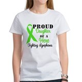 ProudDaughterLymphomaHero Tee