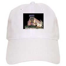 Cheese Steak Stand Baseball Cap