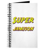 Super jamison Journal