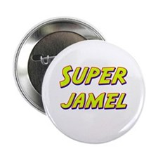 "Super jamel 2.25"" Button (10 pack)"