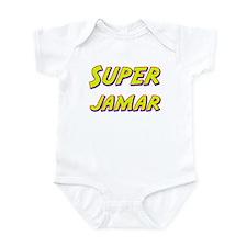 Super jamar Infant Bodysuit