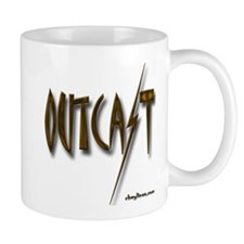 Outcast Rebel Mug