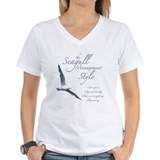 Seagull Style Shirt