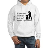 Can't Stand Heat Blacksmith Jumper Hoodie