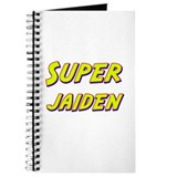 Super jaiden Journal