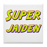 Super jaiden Tile Coaster