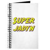 Super jadyn Journal