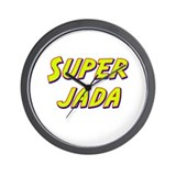 Super jada Wall Clock