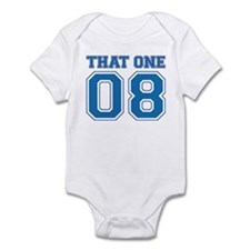 THAT ONE - Obama 08 debate Onesie