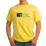 NMC Yellow T-Shirt