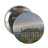"French Castle At Ft Niagara 2.25"" Button"