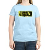 Hanzo Distress T-Shirt