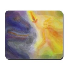 Michaelmas Mousepad