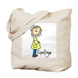 Expecting Baby Tote Bag