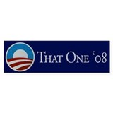 That One Bumper Sticker (10 pk)