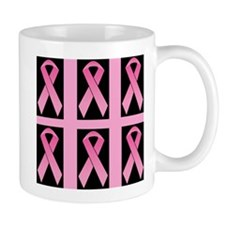 Breast Cancer Be Aware Mug