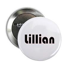 "Lillian 2.25"" Button (100 pack)"